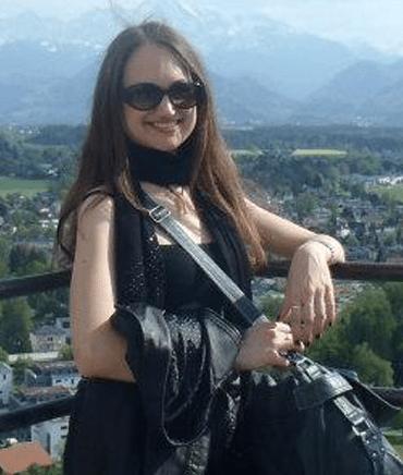 Elisavet (Eliana) Vasileiou